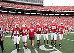 2012 Wisconsin Badgers Football