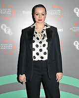 Samantha Morton at the &quot;I Am Kirsty&quot; BFI &amp; Radio Times Television Festival panel discussion &amp; Q&amp;A, BFI Southbank, Belvedere Road, London, England, UK, on Sunday 14th April 2019.<br /> CAP/CAN<br /> &copy;CAN/Capital Pictures