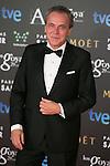 Jose Coronado attend the 2015 Goya Awards at Auditorium Hotel, Madrid,  Spain. February 07, 2015.(ALTERPHOTOS/)Carlos Dafonte)