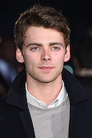 "Thomas Law<br /> at the ""Eddie the Eagle"" European premiere, Odeon Leicester Square London<br /> <br /> <br /> ©Ash Knotek  D3099 17/03/2016"