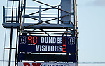 06.10.18 Dundee v Kilmarnock: Another home defeat for Dundee