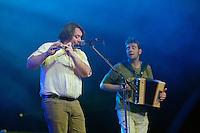 Yannig  ALORY flute et Yann-Loic  JOLY accordeon diatonique