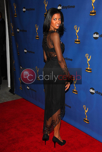 Renee Goldsberry<br />at the 33rd Annual Daytime Emmy Nominations Dinner. Spago Beverly Hills, Beverly Hills, CA. 03-31-06<br />Dave Edwards/DailyCeleb.com 818-249-4998