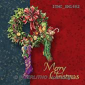 Marcello, CHRISTMAS SYMBOLS, WEIHNACHTEN SYMBOLE, NAVIDAD SÍMBOLOS, paintings+++++,ITMCXM1482,#XX#