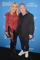 LOS ANGELES, CA - MAY 31: Dorit Kemsley and Paul Kemsley at the Premiere Of Paramount Network's 'American Woman' - Arrivals at Chateau Marmont on May 31, 2018 in Los Angeles, California. <br /> CAP/MPI/DE<br /> &copy;DE//MPI/Capital Pictures