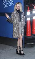 NOV 12 Ashley Tisdale at GMA Day
