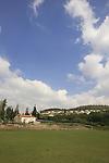 Israel, Jerusalem Mountains, Moshav Mata founded in 1950