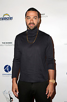 LOS ANGELES - NOV 1:  Jesse Williams at the Debbie Allen Dance Academy Fall Soiree at the Wallis Annenberg Center for the Performing Arts on November 1, 2018 in Beverly Hills, CA