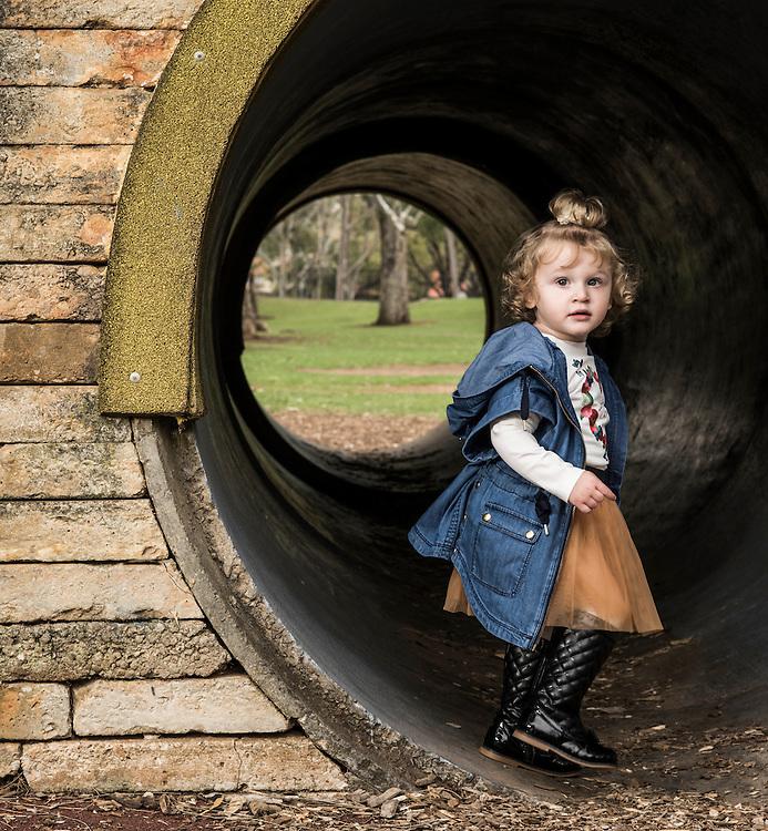 Sunday Mail Fashion , Come Out Festival , Kids fashion. Photo: Nick Clayton