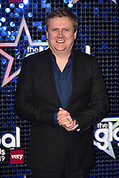 Aled Jones<br /> 'Global Awards 2019' at the Hammersmith Palais in London, England on March 07, 2019.<br /> CAP/PL<br /> &copy;Phil Loftus/Capital Pictures