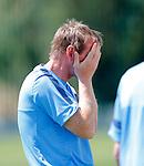 070613 U21 England training