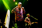 Festival de Musica de Barcelona.<br /> Festival Jardins de Pedralbes 2017.<br /> The Beach Boys - Surf and love.