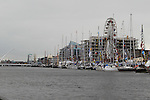 Tall Ships Dublin 2012