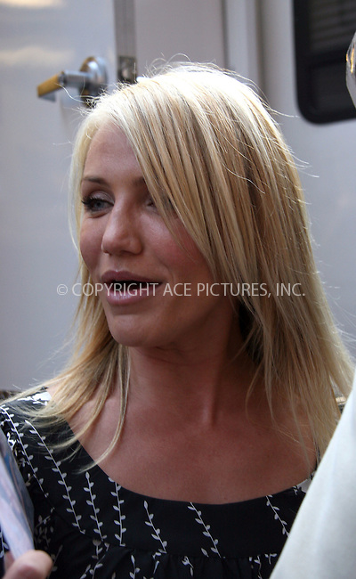 WWW.ACEPIXS.COM . . .  ....August 30 2007, New York City....Actress Cameron Diaz received flowers and gifts from well-wishers on her 35th Birthday at her trailer on the set of 'What Happens in Vegas' on the Lower East Side of Manhattan. ....Please byline: NANCY RIVERA  - ACEPIXS.COM.. *** ***  ..Ace Pictures, Inc:  ..Tel: 646 769 0430..e-mail: info@acepixs.com..web: http://www.acepixs.com