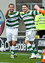17/10/2010   Copyright  Pic : James Stewart.sct_jsp003_dundee_utd_v_celtic  .:: GARY HOOPER CELEBRATES AFTER HE SCORES CELTIC'S FIRST :: .James Stewart Photography 19 Carronlea Drive, Falkirk. FK2 8DN      Vat Reg No. 607 6932 25.Telephone      : +44 (0)1324 570291 .Mobile              : +44 (0)7721 416997.E-mail  :  jim@jspa.co.uk.If you require further information then contact Jim Stewart on any of the numbers above.........