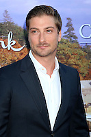 BEVERLY HILLS, CA - JULY 27: Daniel Lissing at the Hallmark Channel and Hallmark Movies and Mysteries Summer 2016 TCA press tour event on July 27, 2016 in Beverly Hills, California. Credit: David Edwards/MediaPunch