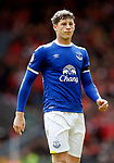 Ross Barkley of Everton during the English Premier League match at Anfield Stadium, Liverpool. Picture date: April 1st 2017. Pic credit should read: Simon Bellis/Sportimage