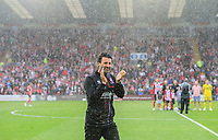 Lincoln City manager Danny Cowley<br /> <br /> Photographer Chris Vaughan/CameraSport<br /> <br /> The EFL Sky Bet League One - Lincoln City v Fleetwood Town - Saturday 31st August 2019 - Sincil Bank - Lincoln<br /> <br /> World Copyright © 2019 CameraSport. All rights reserved. 43 Linden Ave. Countesthorpe. Leicester. England. LE8 5PG - Tel: +44 (0) 116 277 4147 - admin@camerasport.com - www.camerasport.com