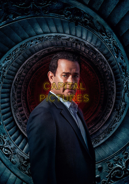 Inferno (2016)<br /> Promo shot of Tom Hanks<br /> *Filmstill - Editorial Use Only*<br /> CAP/KFS<br /> Image supplied by Capital Pictures