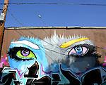 Eyes on Heliotrope
