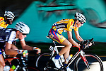 Amashova Cycling Race, Durban 2010