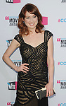 HOLLYWOOD, CA - JANUARY 12: Ellie Kemper arrives at the 17th Annual Critics' Choice Movie Awards at Hollywood Palladium on January 12, 2012 in Hollywood, California.