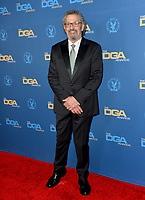 LOS ANGELES, USA. January 25, 2020: Thomas Schlamme at the 72nd Annual Directors Guild Awards at the Ritz-Carlton Hotel.<br /> Picture: Paul Smith/Featureflash
