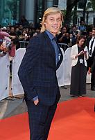 07 September 2017 - Toronto, Ontario Canada - Denis Shapovalov. 2017 Toronto International Film Festival - &quot;Borg/McEnroe&quot; Premiere held at Roy Thomson Hall. <br /> CAP/ADM/BPC<br /> &copy;BPC/ADM/Capital Pictures