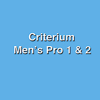 Nittany Stage Race Criterium Men's Pro 1 & 2