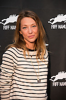 30th International French-Language Film Festival - Photocall - Belgium