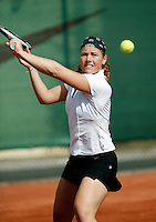 29-3-06, Rotterdam, tennis, Rotterdam Open, Kim Kilsdonk