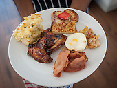 King's Sunday Brunch at Maida Hill Place.
