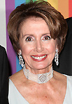 Nancy Pelosi attending the 35th Kennedy Center Honors at Kennedy Center in Washington, D.C. on December 2, 2012