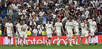 2018.09.19 UCL Real Madrid CF VS AS Roma