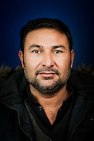 Mohammed Noor from Afghanistan