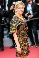 CANNES - MAY 14:  Marina Fo&iuml;s arrives to the premiere of &quot;THE DEAD DON&rsquo;T DIE <br /> &quot; during the 2019 Cannes Film Festival on May 14, 2019 at Palais des Festivals in Cannes, France. <br /> CAP/MPI/IS/LB<br /> &copy;LB/IS/MPI/Capital Pictures