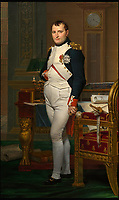 "BNPS.co.uk (01202 558833)<br /> Pic: StHelenaTourism/BNPS<br /> <br /> The little joker ...<br /> <br /> A comedic letter from Napoleon has been unearthed in which he pokes fun at the appearance of one of his most trusted generals.<br /> <br /> The pint sized emperor wrote to Marshal Jean De Soult in 1804 to congratulate him and his wife Johanna on the birth of their second child.<br /> <br /> In the brief note, Napoleon conveys his best wishes to the the happy couple for the new addition to their family, their daughter Hortense.<br /> <br /> But he can't resist a playful dig at his friend when he writes: ""It is my wish that your daughter will look like her mother.""<br /> <br /> The letter is being sold by American manuscript dealer Lionheart Autographs with a guide price of £2,500. ($3,000)"