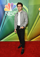 08 August 2019 - Beverly Hills, California - Moses Storm. 2019 NBC Summer Press Tour held at Beverly Hilton Hotel. <br /> CAP/ADM/BT<br /> ©BT/ADM/Capital Pictures