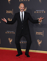 10 September  2017 - Los Angeles, California - Maz Jabroni. 2017 Creative Arts Emmys - Arrivals held at Microsoft Theatre L.A. Live in Los Angeles. <br /> CAP/ADM/BT<br /> &copy;BT/ADM/Capital Pictures
