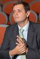 Cl&aacute;udio Puty<br /> Foto Paulo Santos<br /> 03/2008