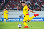 Guangzhou Evergrande vs Kashiwa Reysol match as part the AFC Champions League 2015 Quarter Final 2nd Leg match on September 15, 2015 at  Tianhe Sport Center in Guangzhou, China. Photo by Aitor Alcalde / Power Sport Images