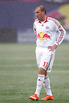 15 April 2007: New York's Clint Mathis. The New York Red Bulls defeated FC Dallas 3-0 at Giants Stadium in East Rutherford, New Jersey in an MLS Regular Season game.