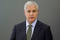 Roberto Formigoni, presidente della Regione Lombardia --- Roberto Formigoni, president of the Lombardy Region