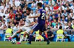 Real Madrid CF's Isco Alarcon during La Liga match. Aug 24, 2019. (ALTERPHOTOS/Manu R.B.)