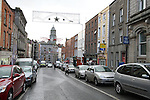 Laurence Street, Drogheda, Co.Louth..(Photo credit should read Jenny Matthews www.newsfile.ie)....This Picture has been sent you under the conditions enclosed by:.Newsfile Ltd..The Studio,.Millmount Abbey,.Drogheda,.Co Meath..Ireland..Tel: +353(0)41-9871240.Fax: +353(0)41-9871260.GSM: +353(0)86-2500958.email: pictures@newsfile.ie.www.newsfile.ie.