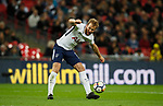 Harry Kane of Tottenham during the premier league match at Wembley Stadium, London. Picture date 30th April 2018. Picture credit should read: David Klein/Sportimage