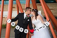 Kristin and Thomas