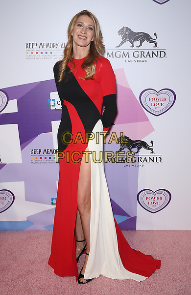 27 April 2017 - Las Vegas, NV -   Steffi Graff. Keep Memory Alive's 21st Annual Power of Love Gala at MGM Grand Garden Arena.  <br /> CAP/ADM/MJT<br /> &copy; MJT/ADM/Capital Pictures
