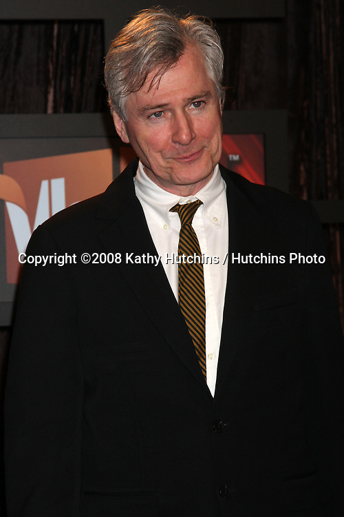 John Patrick Shanley  arriving at the  Critic's Choice Awards at the Santa Monica Civic Center, in Santa Monica , CA on .January 8, 2009.©2008 Kathy Hutchins / Hutchins Photo..                .