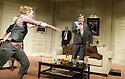 In The Club . Hampstead Theatre CREDIT Geraint Lewis
